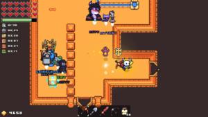 Secret Room #1