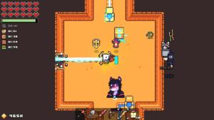Secret Room #2