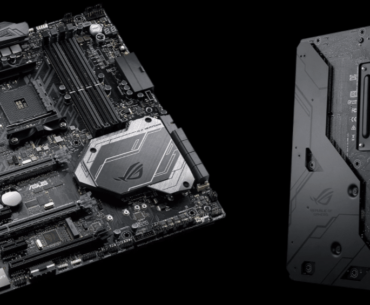 AMD X570 Motherboards