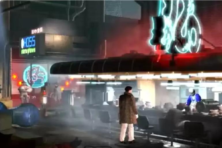 Blade Runner Immortal