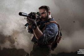 Call of Duty Modern Warfare censored