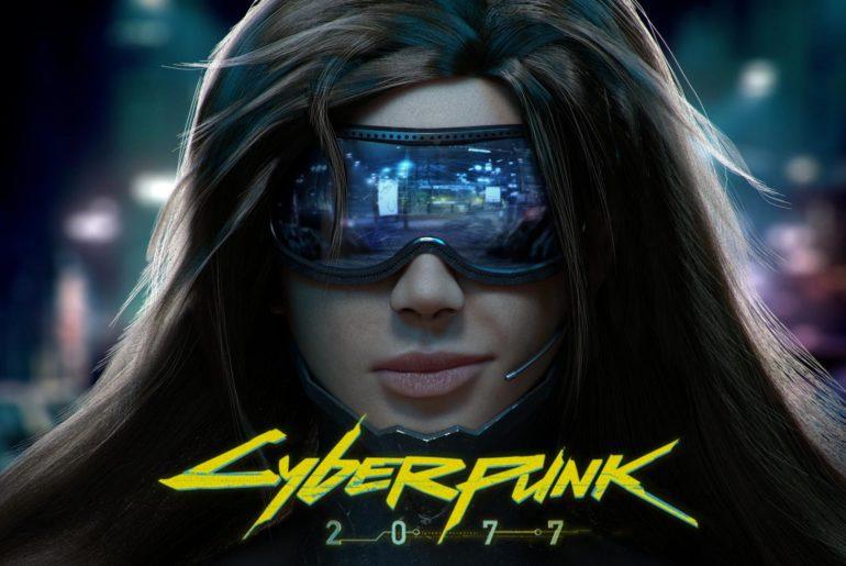 Cyberpunk 2077 Xbox Scarlett