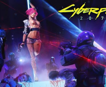 Cyberpunk 2077 Demo PC
