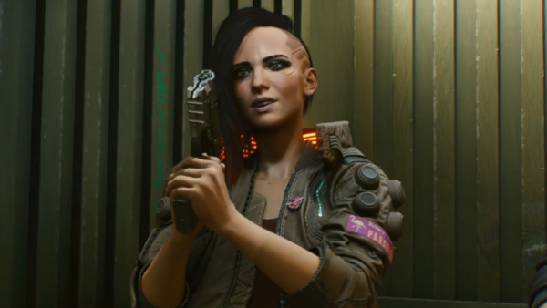 Cyberpunk 2077 Romances
