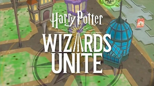 Harry Potter: Wizards Unite Greenhouses