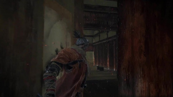 Sekiro: Shadows Die Twice Hidden Walls Guide