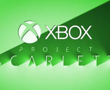 Xbox Scarlett Price