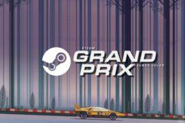 Steam Summer Sale Grand Prix