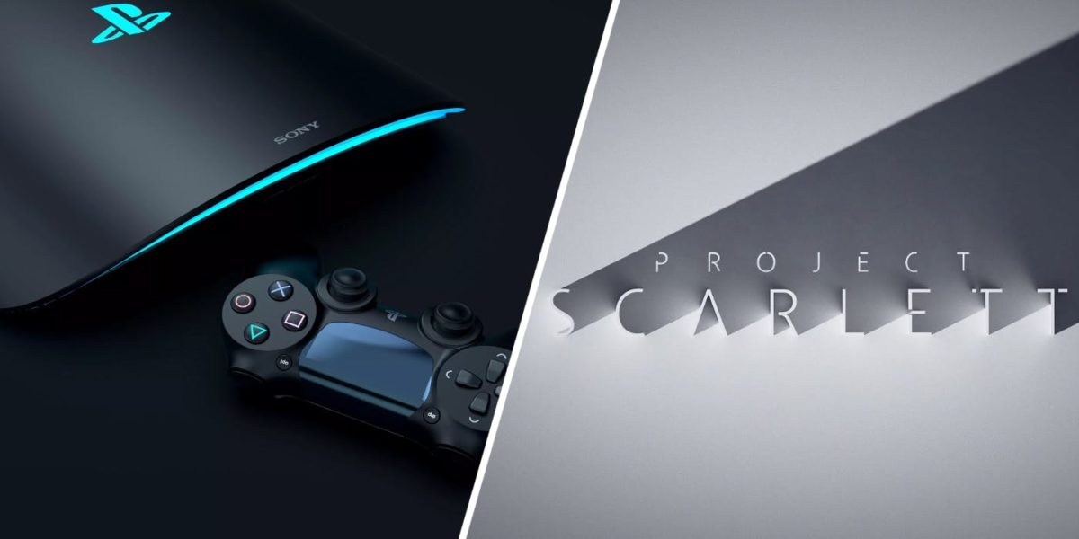 Xbox Scarlett Will Be More Powerful Than PS5, Will Games Cost More?