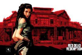 Red Dead Redemption 2 Xbox Scarlett