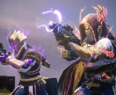 Destiny 2 Solstice Of Heroes 2019