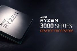 AMD Ryzen CPU Sales