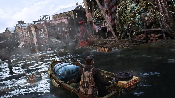 The Sinking City Skills Guide