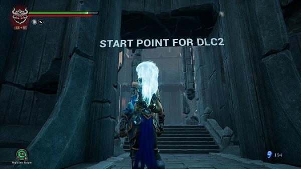 Darksiders 3 DLC 2