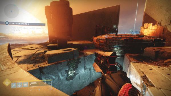 Destiny 2 Lumina ps5