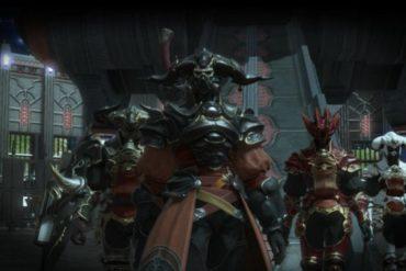 Final Fantasy XIV crossovers