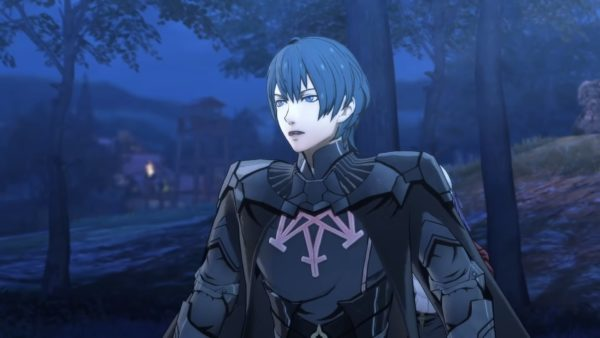 Fire Emblem Three Houses Master Classes