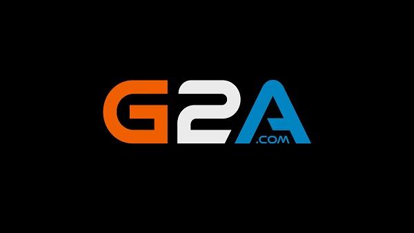 G2A key blocker