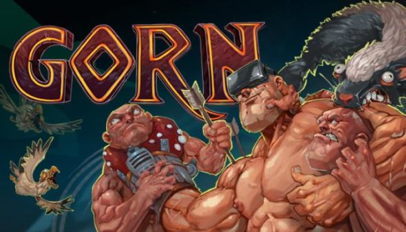 Gorn VR Weapons Guide