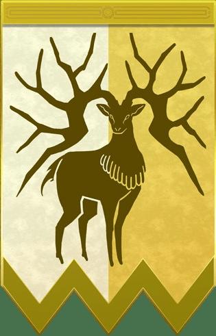 Fire Emblem: Three Houses Golden Deer House