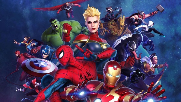 Marvel Ultimate Alliance 3 bosses guide