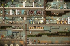 Oxygen Not Included Biomes Guide – Temp Range, Minerals, Tips