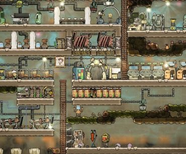 Oxygen Not Included Cheats | Oxygen Not Included Temperature Management