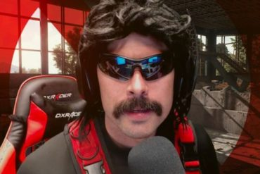 Dr Disrespect Alinity Twitch