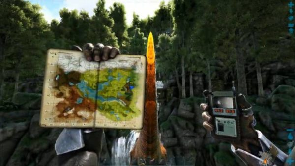 Ark Valguero Cave Locations Guide- Where To Find Caves, Best
