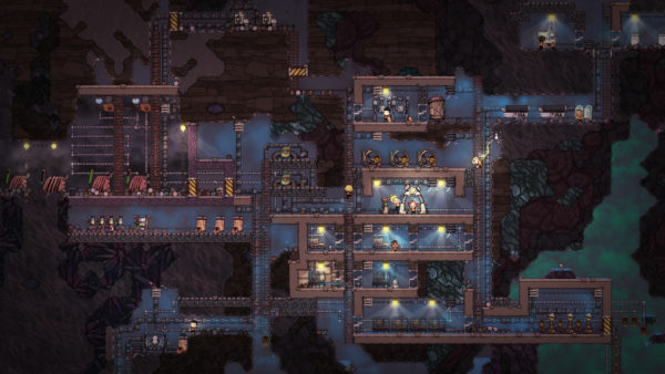 Oxygen Not Included Food Guide - How To Farm, Prepare Meals