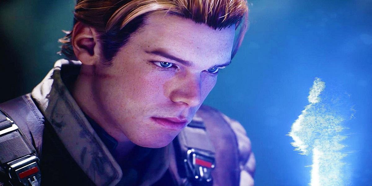 Star Wars Jedi Fallen Order's Protagonist