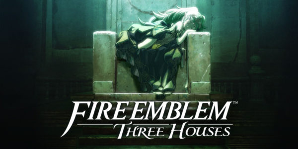 Fire Emblem: Three Houses Battalions