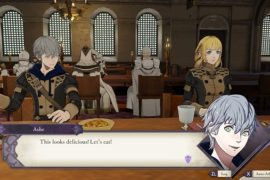 Fire Emblem Three Houses Lecture Answers Guide Increase Professor Level Motivation 2 duplicate posts will be removed. fire emblem three houses lecture