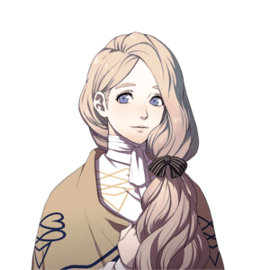 Blue Lions House in Fire Emblem: Three Houses