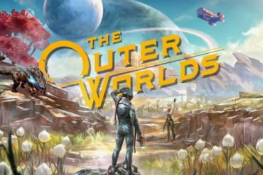 The Outer Worlds Setting