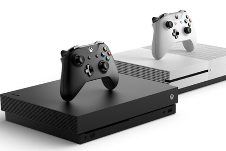 Microsoft Game Studios Xbox Scarlett