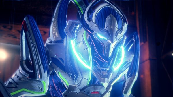 Astral Chain Legion Guide