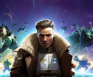 Age of Wonders: Planetfall Operations Guide