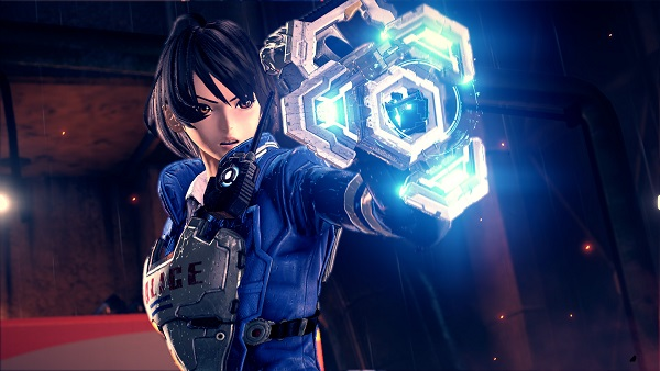 Astral Chain Quiz Kids Riddle Solution Guide
