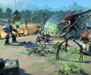 Age of Wonders: Planetfall Cheats and Console Commands Guide
