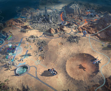 Age of Wonders: Planetfall Colonies Guide