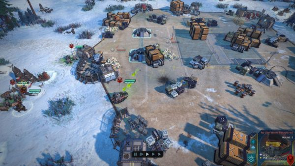 Age of Wonders: Planetfall NPC Factions