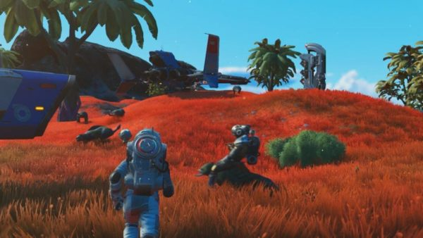 No man's Sky Money Guide