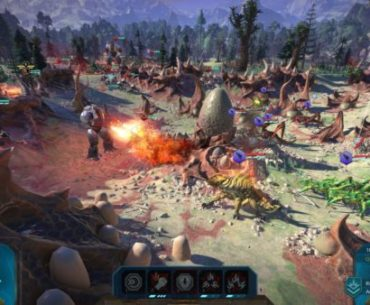 Age of Wonders Planetfall modding   Age of Wonders: Planetfall Faction Technology