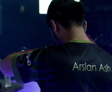 Arslan Ash evo 2019