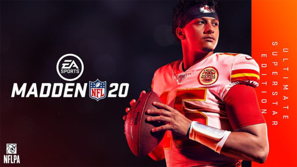 Madden NFL 20 Face of the Franchise
