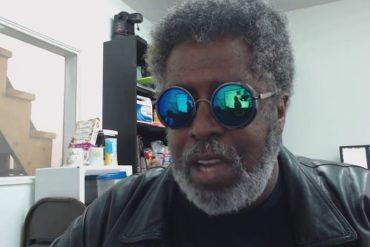 Mike Pondsmith Cyberpunk 2077