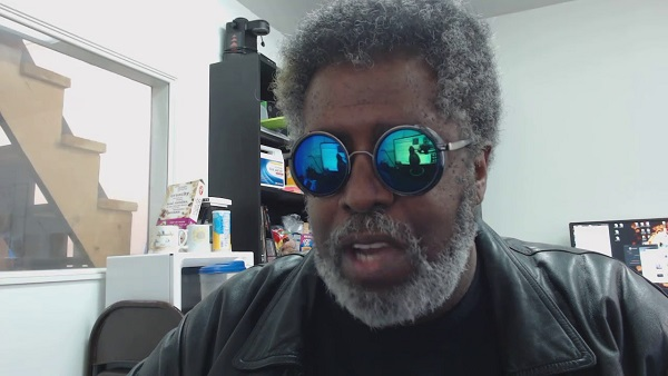 Mike Pondsmith Cyberpunk 2077