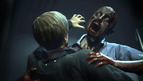 Capcom Invites Resident Evil Fans to Test Unannounced Game
