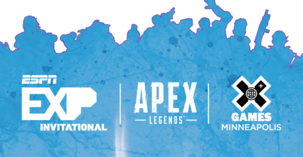 APEX Legends EXP Invitational Highlights